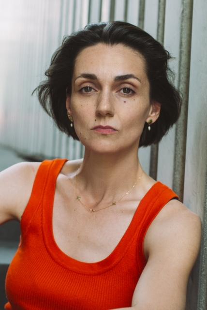 Anna Kieca